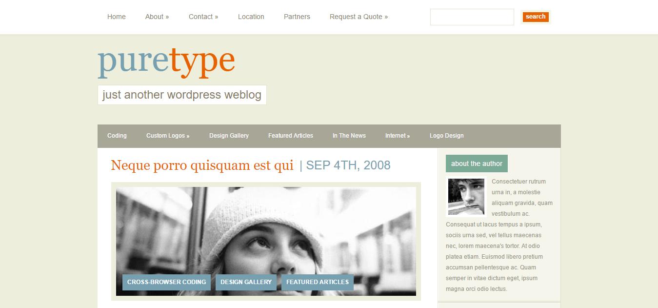 PureType