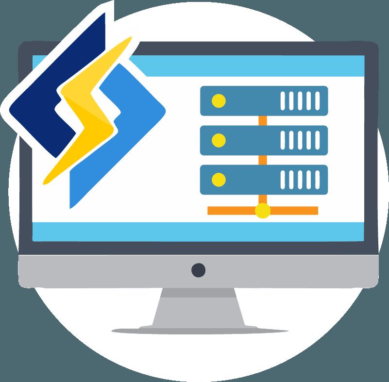 cloud hosting Indonesia