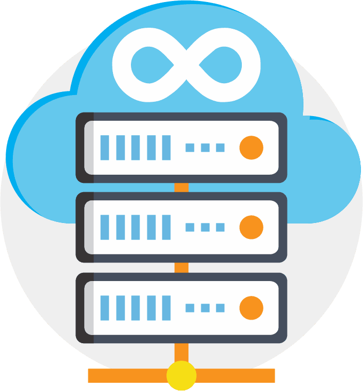 Unlimited Cloud Hosting Indonesia